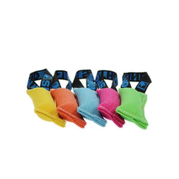 Fresh-Line Beißwurst - 4 x 20 cm -  in vielen knalligen Farben