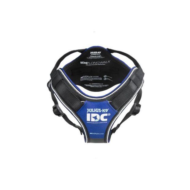 Julius K9® IDC® Longwalk Blau