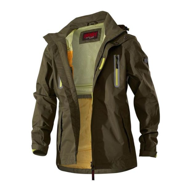 Owney Unisex Jacke Marin