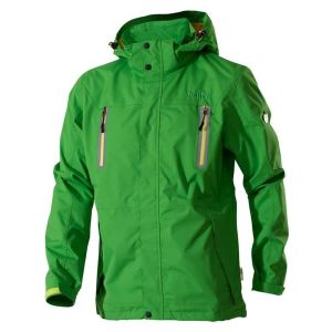 Owney Unisex Jacke Marin L Green