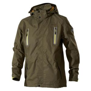 Owney Unisex Jacke Marin XL Khaki