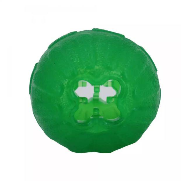 Starmark TREAT Dispensing Chew Ball