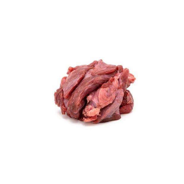 Wildfleisch, gefroren 2x250g