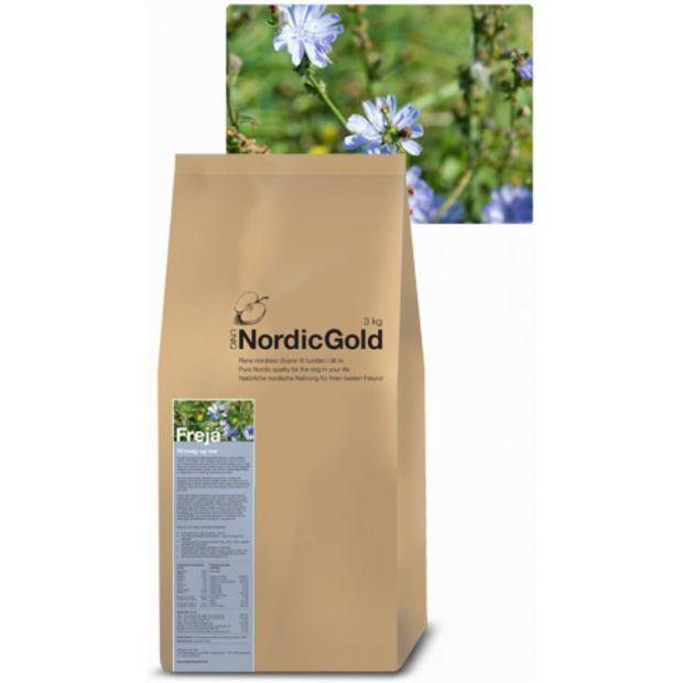 Uniq Trockenfutter Nordic Gold Freja
