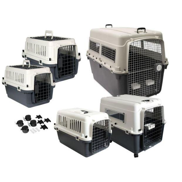 Hundetransportbox Nomad in verschiedenen Größen