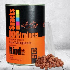 DOGTRAINERS Rind PUR