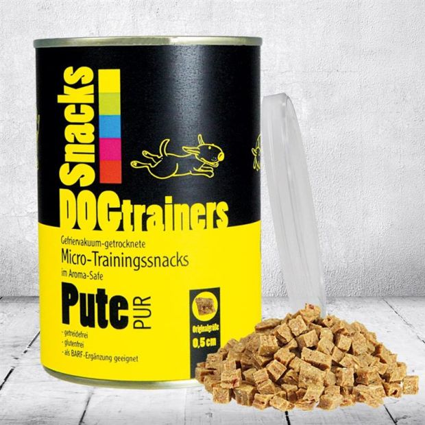 DOGTRAINERS Pute PUR