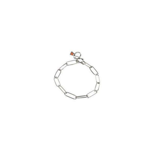 Sprenger Halskette langgliedrig 3mm